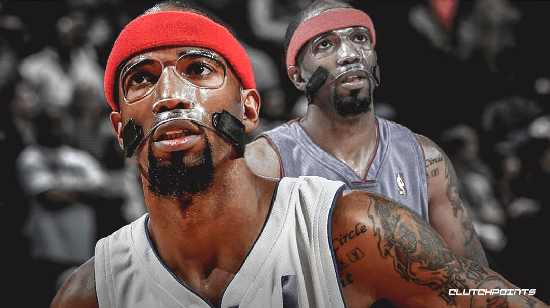 Why Do Basketball Players Wear Masks?