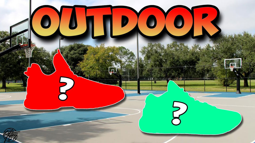 10 Best Outdoor Basketball Shoes: Review & Buying Guide