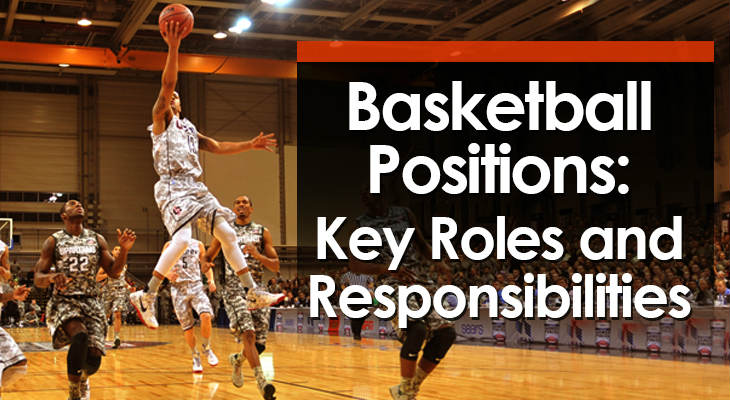 What Position Should I Play In Basketball? The Ultimate Guide