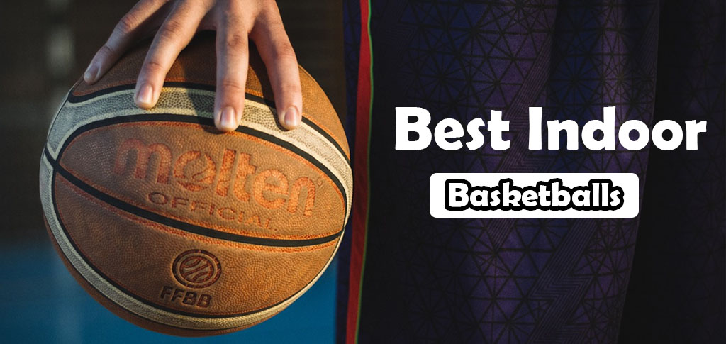 best indoor basketballs.