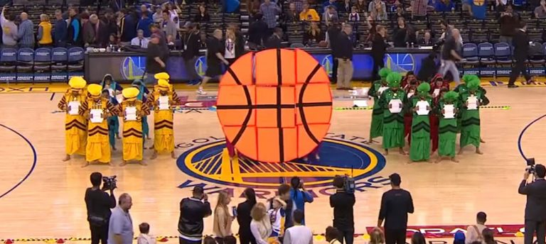 How Long Is Halftime In Basketball?