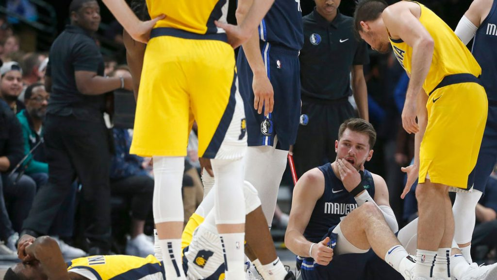 How Many Personal Fouls In NBA? The Ultimate Guide