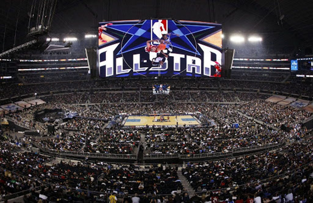 NBA Basketball Court – All That There Is To Know!