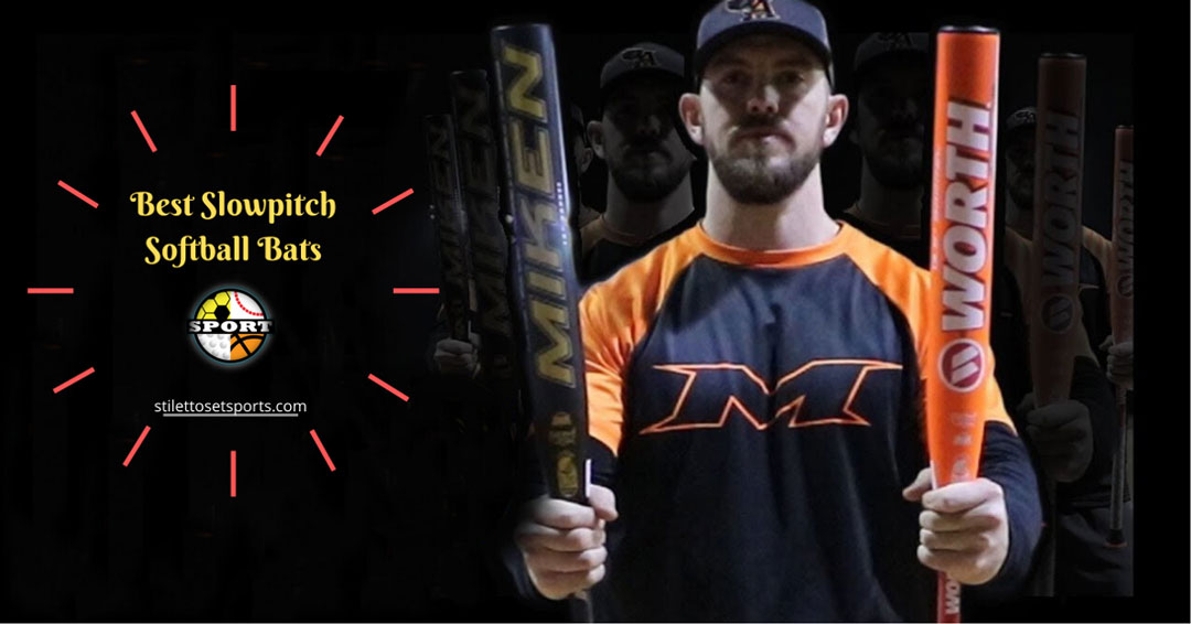6 Best Slowpitch Softball Bats – Review & Buyer's Guide
