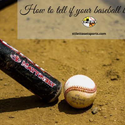 How To Tell If Your Baseball Bat Is Dead