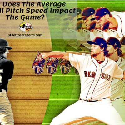How Does The Average Softball Pitch Speed Impact The Game?