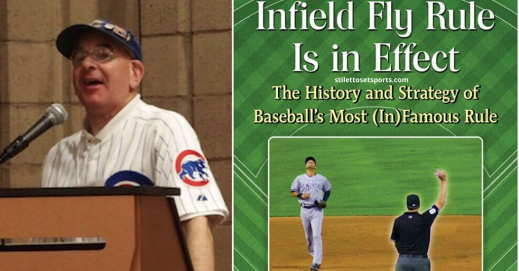 All Information About What is the infield fly rule