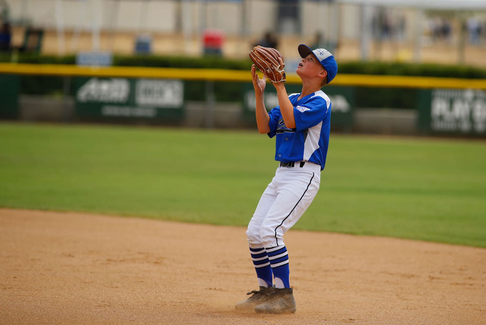 what is the infield fly rule in softball