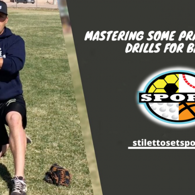 Mastering Some Practical Agility Drills For Baseball
