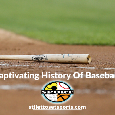 All Information About The Captivating History Of Baseball Bats